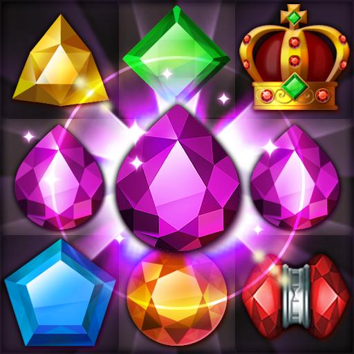 寶石寺院任務 : 寶藏之王 解謎 App LOGO-硬是要APP