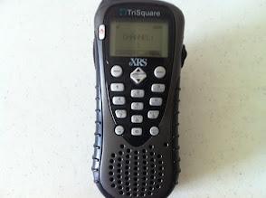 Photo: Radio Trisquare digital from TSD