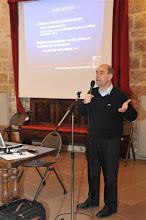 Photo: Le professeur Uziel (CHU Montpellier)