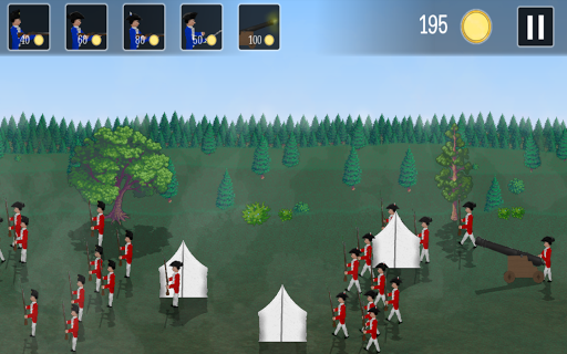 Muskets of America 1.1.7 {cheat|hack|gameplay|apk mod|resources generator} 1