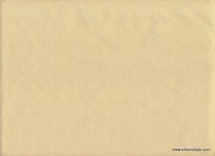 Photo: Mysore 14A - Matching Plain Silk Taffetta - Lime