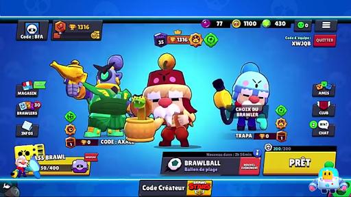 brawl stars brawlers new brawl stars 1.0 screenshots 2