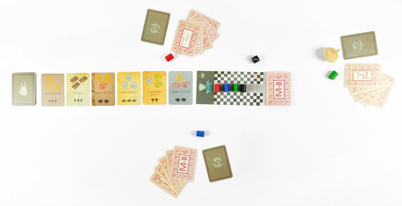 reglamentacja gra na kartki opinie recenzja zasady