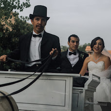 Wedding photographer Abraham Reyes (AbrahamRphoto). Photo of 29.12.2016