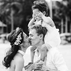 Wedding photographer Jarusphon Sinthaworn (jarusphonphotog). Photo of 15.06.2017