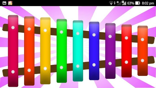 Free Kids Musical Instruments 7