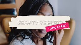 Updated Beauty Secrets - YouTube Intro item