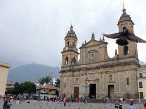 Photo: 1. Bogota, The Capital of Colombia