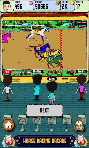 Horse Racing android2mod screenshots 13