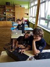 Photo: Piotr Migdał - Wizualizujemy Wikipedię