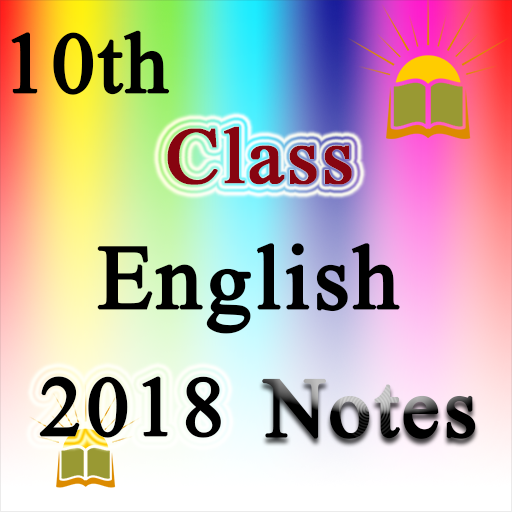 10th Class English Notes – Apps on Google Play