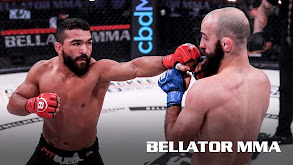 Bellator MMA thumbnail