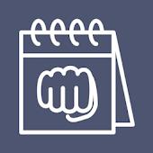 MMA Schedule ? Android APK Download Free By Ruben Wijkmark