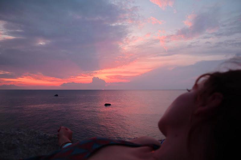 cielo e mare  di leofabbri