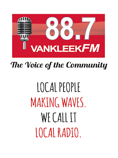 VankleekFM 88.7- screenshot thumbnail