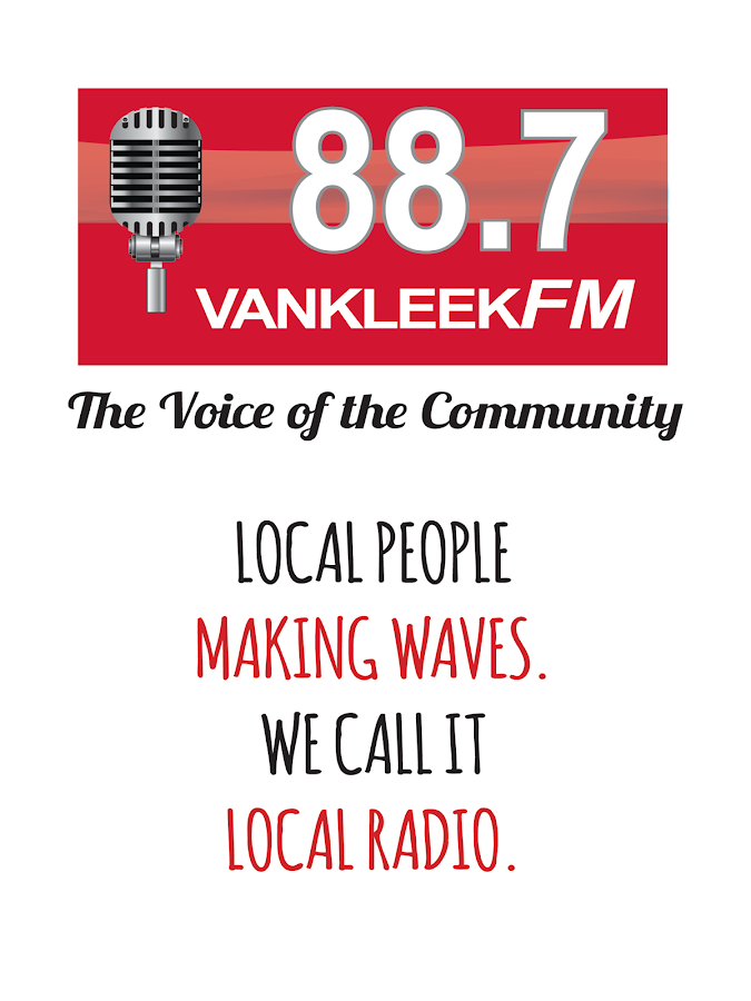 VankleekFM 88.7- screenshot