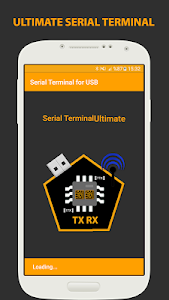 Bluetooth Serial Terminal Ultimate 26.4