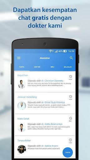 Alodokter: Chat Bersama Dokter for PC