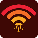 Tata Docomo Wi-Fi Wizard icon