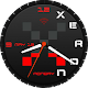 Black X WatchFace