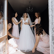 Wedding photographer Kristina Shinkaruk (KrisShynkaruk). Photo of 23.11.2018