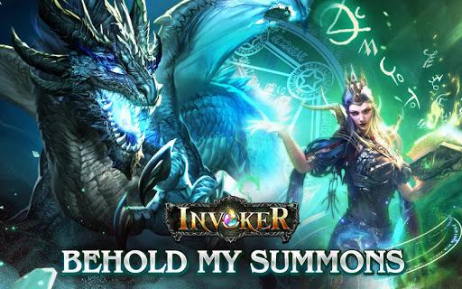 Invoker Global 1.0.7 screenshots {n} 7