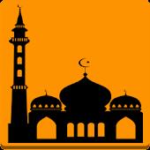 Islamic-Ease:Utility App