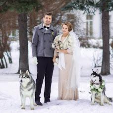 Wedding photographer Dmitriy Safronov (arenkir). Photo of 10.01.2016