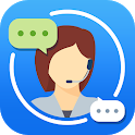 EmmaCare (Virtual Assistant) icon