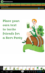 Free St. Patrick's Day eCards screenshot 13
