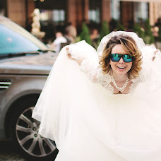 Wedding photographer Kristina Druzhinina (krisstiD). Photo of 02.08.2014