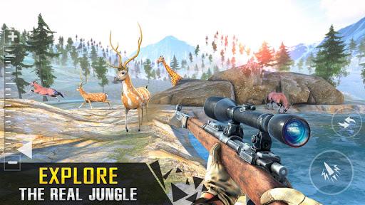 Safari Deer Hunting Africa: Best Hunting Game 2020 1.35 screenshots 1