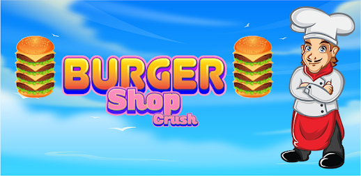 Burger Shop Crush APK
