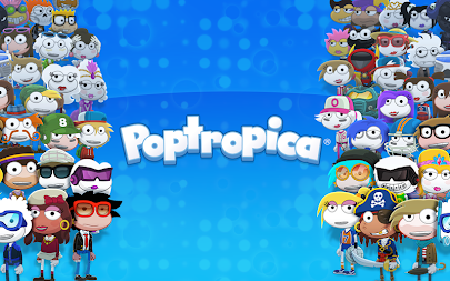 Poptropica APK screenshot thumbnail 12