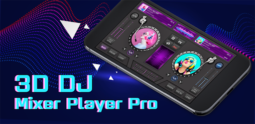 3D DJ Mixer Music - Apps on Google Play