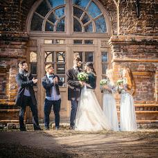 Wedding photographer Aleksey Komilov (alexcreativeru). Photo of 24.07.2017
