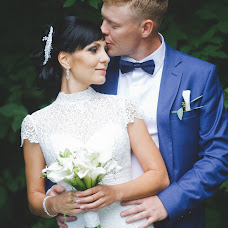 Wedding photographer Irina Volkova (VolkovaIrena). Photo of 04.12.2014