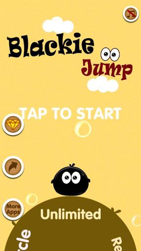 Blackie Jump