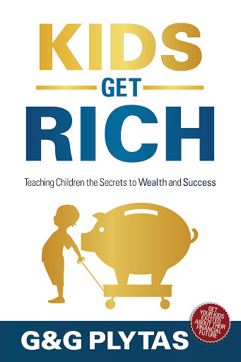Kids Get Rich cover