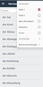 German Articles Trainer 1