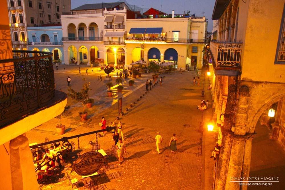 C U B A 🇨🇺 Primeiro dia - Havana | Crónicas de uma viagem a Cuba
