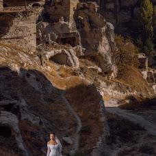 Wedding photographer Fatih Bozdemir (fatihbozdemir). Photo of 05.11.2017