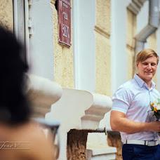 Wedding photographer Vyacheslav Parfeev (parfeev). Photo of 22.08.2016