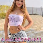 Hot Russian 895•2014•681 Escort in Jaipur Malviya Nagar