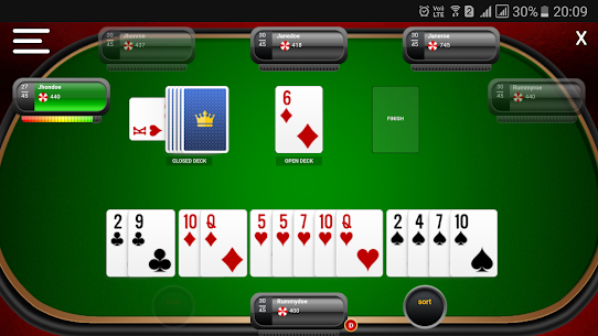 Play Indian Online Rummy Game – Deccan Rummy App Download For Android 5