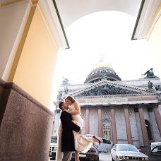 Wedding photographer Tatyana Pikina (TatianaPikina). Photo of 04.04.2017
