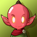 iMonster:Roguelike RPG Legends,Dark Dungeon icon