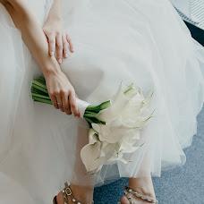 Wedding photographer Pavel Girin (pavelgirin). Photo of 01.10.2017