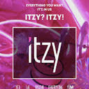 ITZY HD Wallpapers Music Theme