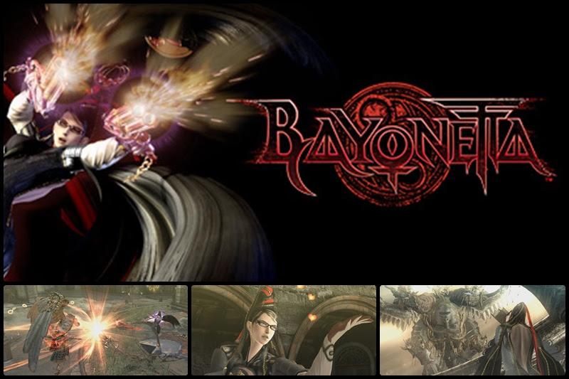 [Bayonetta] มาจริง! …ปล่อยแล้วบน Steam